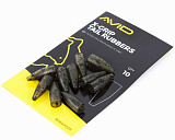 Конус для клипсы AVID CARP OUTLINE X-Grip Tail Rubbers - CAMOU / 10шт.