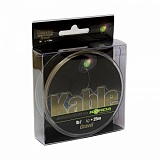Лидкор Korda Kable Leadcore Gravel 25м Gravel