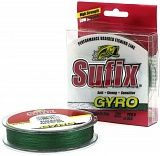 Леска плетёная Sufix Gyro Braid 135м 0.21мм 11,9кг