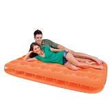 Кровать надувная Bestway Fashion Flocked Air Bed T