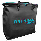 Непромокаемая сумка для 3 садков DRENNAN Wet Net Bag EVA - 60x54x25cm