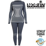 Термобелье Norfin Women ACTIVE LINE