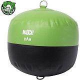 Буй MADCAT® INFLATABLE TUBELESS BUOY 33x31cm