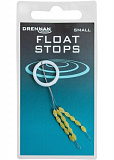 Стопоры DRENNAN Float Stops / 15шт. Small