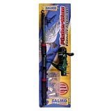 Спиннинг-комплект SALMO Fisherman TELE PACK 2.1/L