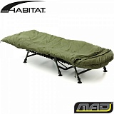 Спальный мешок MAD SUMMER LITE Sleeping Bag