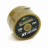 Лидкор Korda Kable XT Extreme Leadcore Brown 70lb 15м