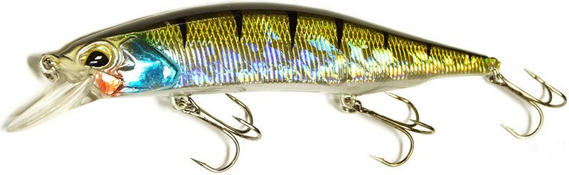 Воблер Scorana STOUT MINNOW 110SP ZND