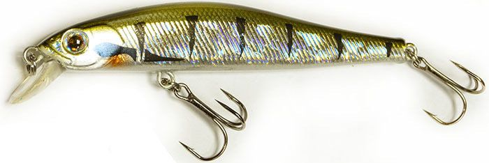 Воблер Scorana EDGE MINNOW 95F BP