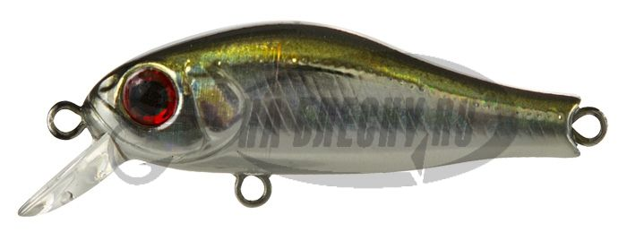 Воблер ZIPBAITS Rigge 35F 2гр 510R