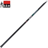 Ручка для подсачека DAM SUMO® TRX TELESCOPIC Landingnet Handle / 3,25m