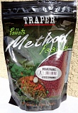 Пеллетс Traper Method Feeder Pellet Лещ 0.5 kg 4 mm