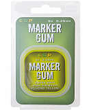 Нить маркерная E-S-P Marker Gum - 5m / 0,45mm Fluoro Yellow