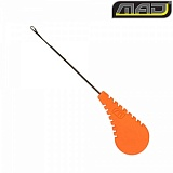 Игла для насадок MAD HEAVY DUTY LIP CLOSE NEEDLE - ORANGE