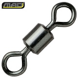 Вертлюг MAD Standard Swivel - №7 - 80lb(36,4 kg) - 25шт.