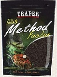 Пеллетс Traper Method Feeder Pellet 0.5 kg 2 mm