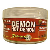 Бойли плавающие Starbaits Performance Concept HOT DEMON Pop-ups 20мм 0.08кг