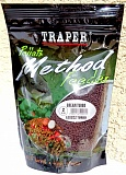 Пеллетс Traper Method Feeder Pellet Лещ 0.5 kg 2 mm