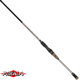 Спиннинг штекерный Mikado SPECIALIZED VARIED JERK CAST 198 (тест 15-65 г) (1 секц.)
