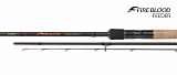 Удилище SHIMANO Fireblood Feeder M 396 см/35-110 гр