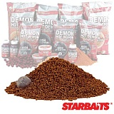 Пеллетс Starbaits HOT DEMON 0.7кг