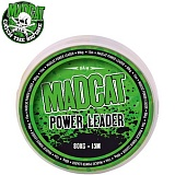 MADCAT® Лидер плетеный POWER LEADER - 15m - 130kg