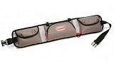 Пояс Rapala Sportsman 10 Tackle Belt серый 46007-2
