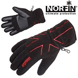 Перчатки Norfin Women BLACK