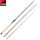 Удилище фидерное DAM SUMO SENSOMAX METHOD FEEDER 13' 3.90m / 100-200g / 3+3pcs