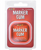 Нить маркерная E-S-P Marker Gum - 5m / 0,45mm Fluoro Orange