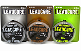 Лидкор E-S-P Leadcore / 45lb (20,5kg) - Weedy Green