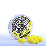 Бойлы плавающие FFEM Pop-Up Honey Corn 10mm 55pcs