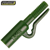 Клипсы для грузил MAD Leadclips Green